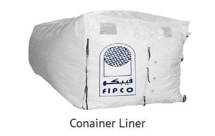 container liner